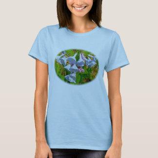 Virginia Bluebells Coordinated Item T-Shirt