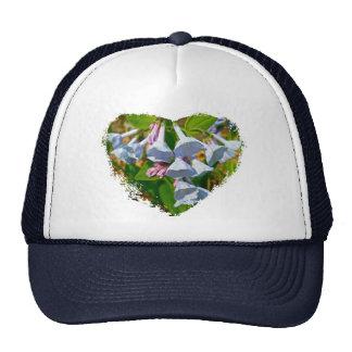 Virginia Bluebells Coordinating Items Trucker Hat