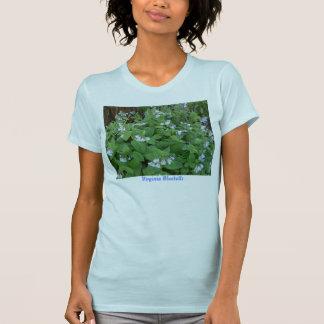 Virginia Bluebells T-shirt