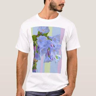 Virginia Bluebells Wildflower T-Shirt