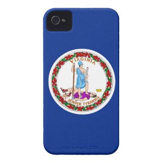 Virginia iPhone 4 Case-Mate Case