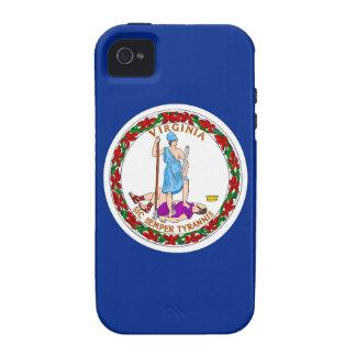 Virginia Case-Mate iPhone 4 Case