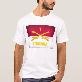 Virginia Cavalry T-Shirt