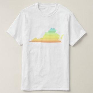 virginia chill fade T-Shirt