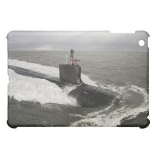 Virginia-class attack submarine iPad mini cover