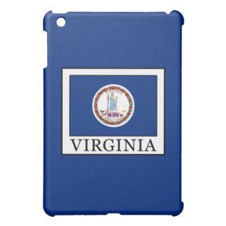 Virginia Cover For The iPad Mini