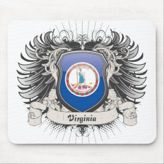 Virginia Crest Mouse Pad