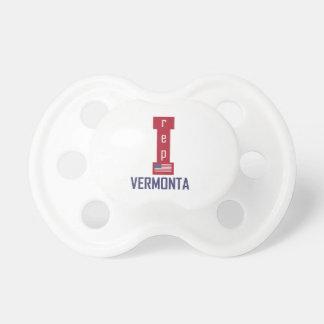 VIRGINIA design BooginHead Pacifier