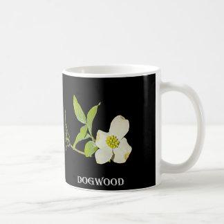 Virginia Dogwood Coffee Mug
