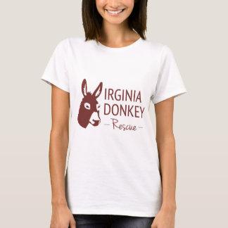 Virginia Donkey Rescue T-Shirt