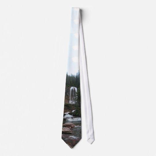 Virginia Falls Neck Tie