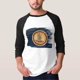 Virginia Flag T-Shirt