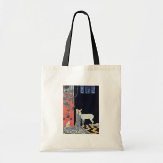 Virginia Frances Sterrett French Fairy Tales Tote Bag
