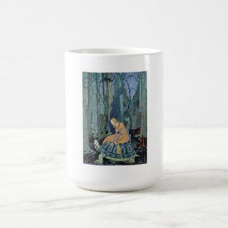 Virginia Frances Sterrett French Fairy Tales Classic White Coffee Mug