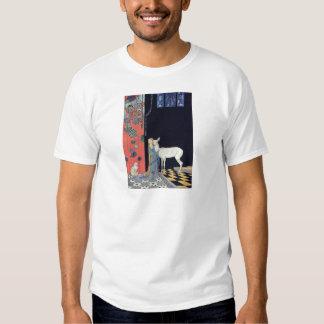 Virginia Frances Sterrett French Fairy Tales T-shirt