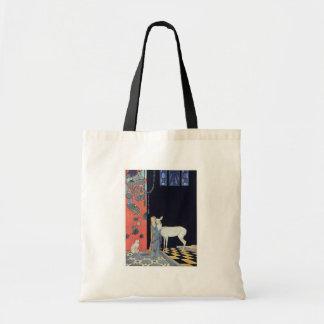 Virginia Frances Sterrett French Fairy Tales Tote Bag