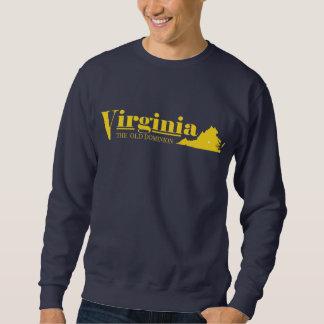Virginia Gold Sweatshirt
