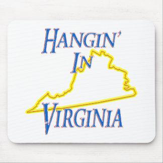 Virginia - Hangin Tapete De Ratón