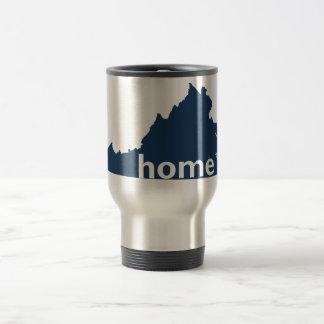 Virginia Home Travel Mug