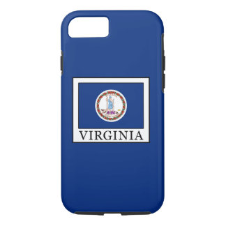 Virginia iPhone 8/7 Case