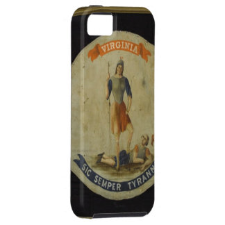 VIRGINIA!!! iPhone SE/5/5s CASE