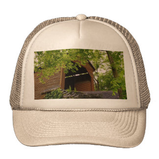 Virginia Landmark Trucker Hat