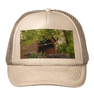 Virginia Landmark Trucker Hat