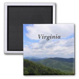 Virginia Magnets