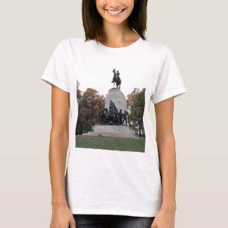 Virginia Memorial at Gettysburg NMP T-Shirt