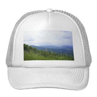 Virginia Mountains Trucker Hat