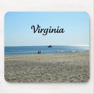 Virginia Mouse Pads