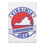 Virginia Newt Gingrich iPad Mini Cover