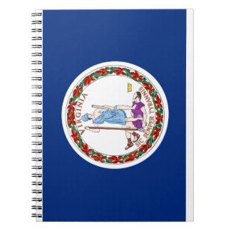 Virginia Notebook