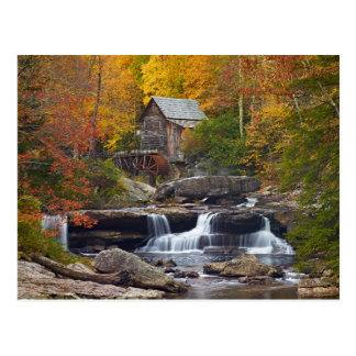 Virginia Occidental escénica Postales