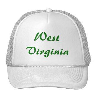 Virginia Occidental Gorros