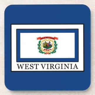 Virginia Occidental Posavasos
