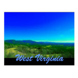 Virginia Occidental Postal