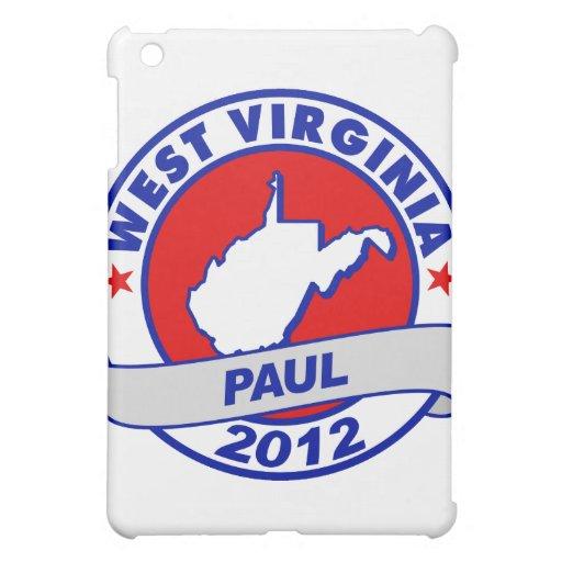 Virginia Occidental Ron Paul