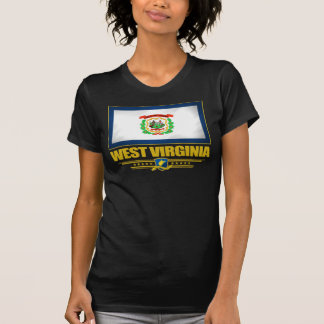 Virginia Occidental (SP) Playera