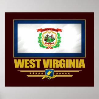Virginia Occidental (SP) Póster
