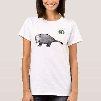 Virginia Opossum T-Shirt