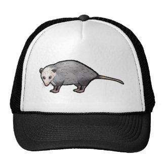 Virginia Opossum Trucker Hat