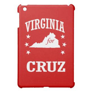 VIRGINIA PARA CRUZ DE TED