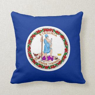 Virginia Pillows