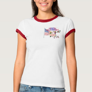 Virginia - Return Congress to the People! Shirt