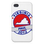 Virginia Ron Paul iPhone 4 Cobertura