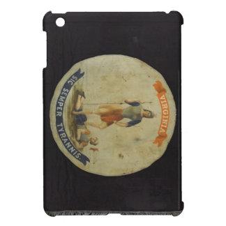 Virginia Sic Semper Tyrannis Cover For The iPad Mini