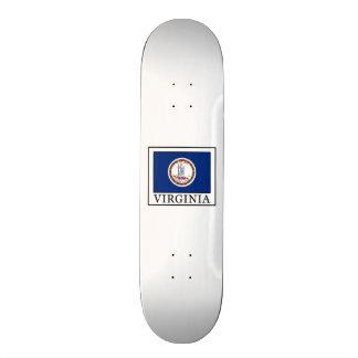Virginia Skateboard