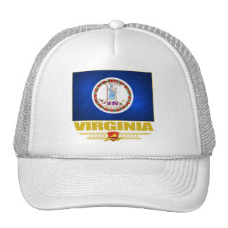 Virginia (SP) Trucker Hat