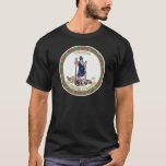 Virginia State Seal T-Shirt